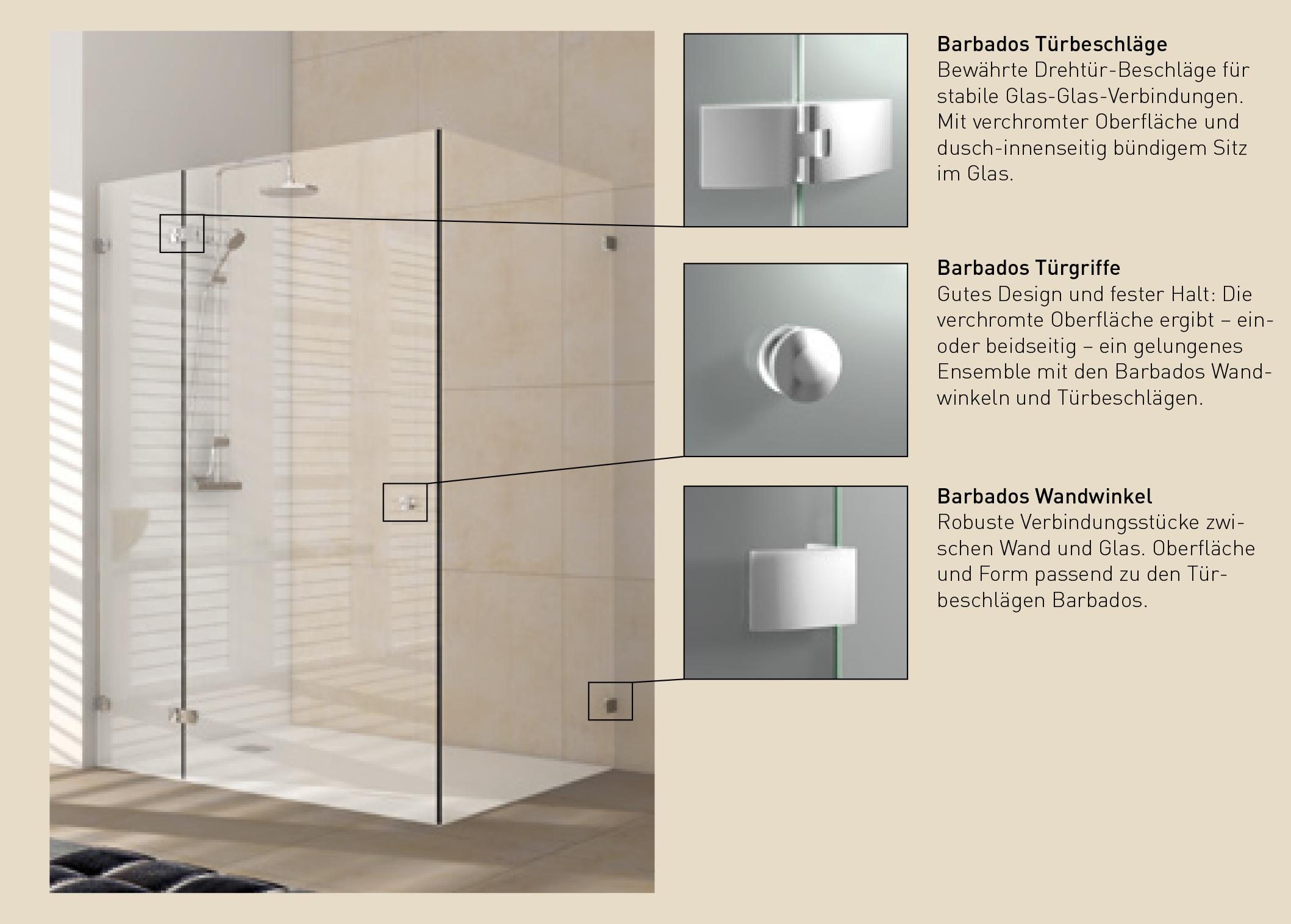 die 8 mm starken schlag und stofesten einscheiben sicherheitsglser werden von glas trsch immer nach aufma geschnitten und geliefert falls gewnscht - Duschen Aus Glas Barrierefrei 2