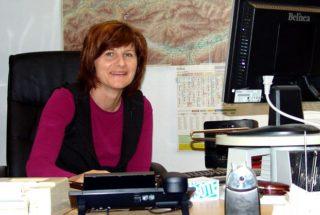 Monika Hirschvogel